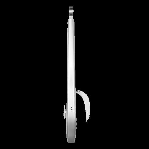 TANGO Grillzange Edelstahl 40cm