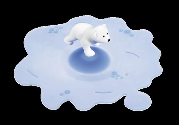 Mein Deckel Arctic Summer Eisbär