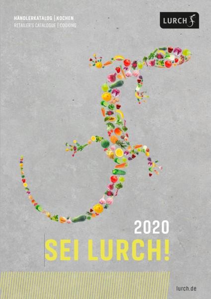 Katalog Kochen 2020