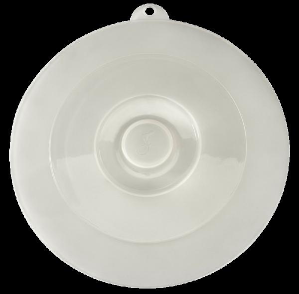 Deckel Universal groß Ø275mm transparent