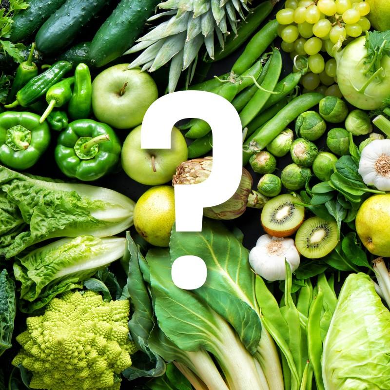 Welches Gemüse für Spiralschneider?