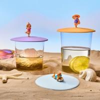 Vorschau: Mein Deckel Beach Girls Berta Buch