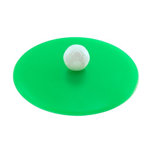 Mein Deckel Fußball Ball