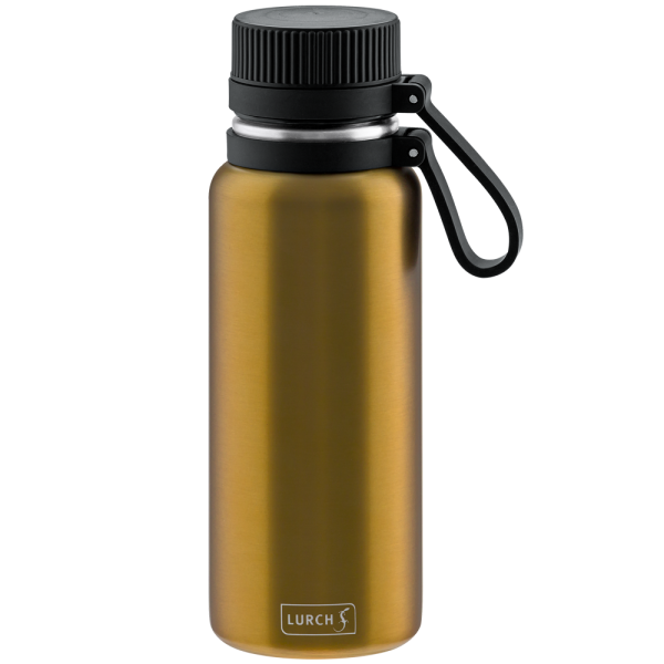 Isolier-Flasche Outdoor EDS 0,5l columbia
