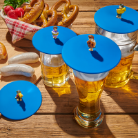 Vorschau: Mein Deckel Biergarten Biggi Bretzel