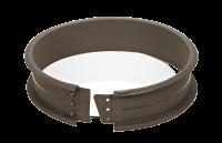 Vorschau: Flexiform Springform GB 26cm braun