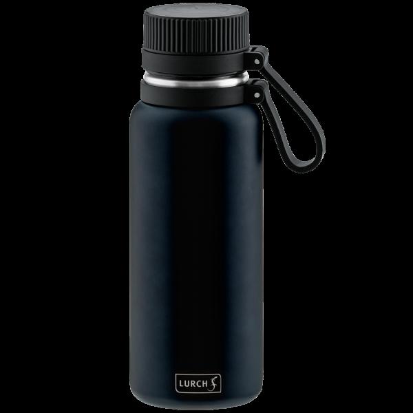Isolier-Flasche Outdoor EDS 0,5l nachtblau