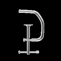 Vorschau: Base&Soul Trommelreibe steingrau/weiß