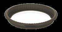 Vorschau: Flexiform Quiche GB 26cm braun