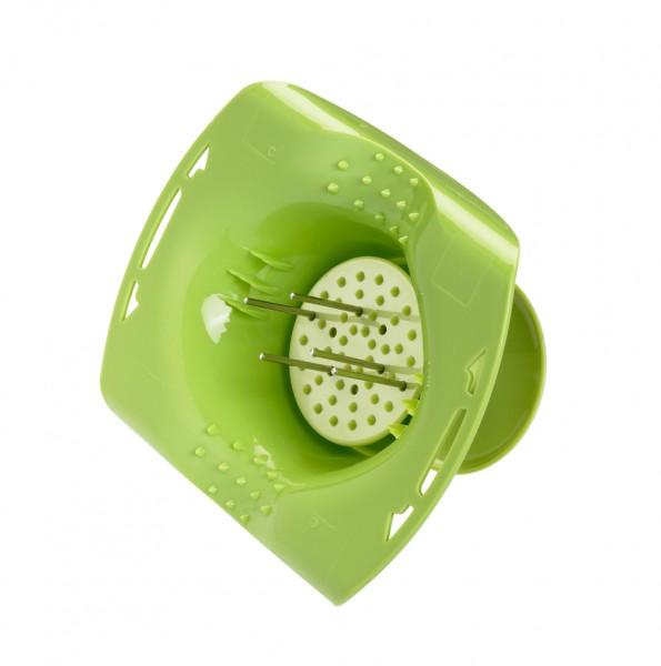 Multireibe 4in1 grün