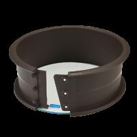 Flexiform Springform GB 20cm braun