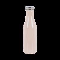 Vorschau: Thermo-Flasche Edelstahl 0,5l nude
