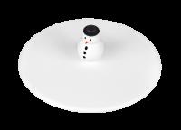 Vorschau: Mein Deckel Winter Schneemann