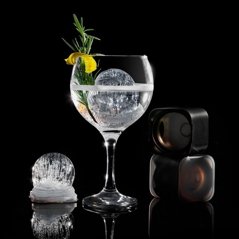 Lurch Ice Former - Eiswürfelbereiter für Cocktails und Drinks