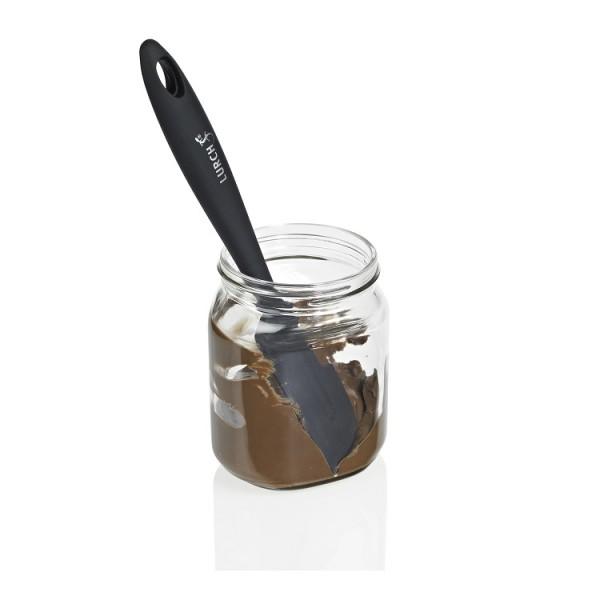 Black Tool Spatula Silikon 23,5cm
