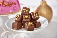Vorschau: Flexiform Shopping Queen Minikuchen 24fach pink