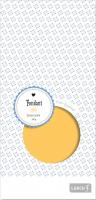 Vorschau: Fondant 250g gelb