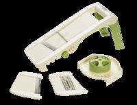 Vorschau: Variohobel grün
