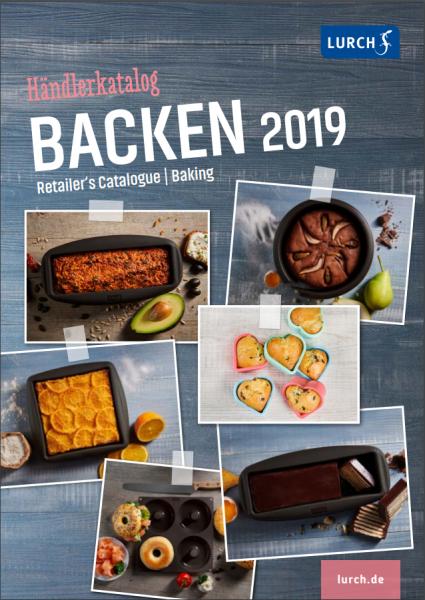 Katalog Backen 2019