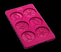 Vorschau: Flexiform Shopping Queen Schokotaler pink
