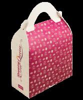 Vorschau: Shopping Queen Gebäckverpackung Handtasche 2erSet