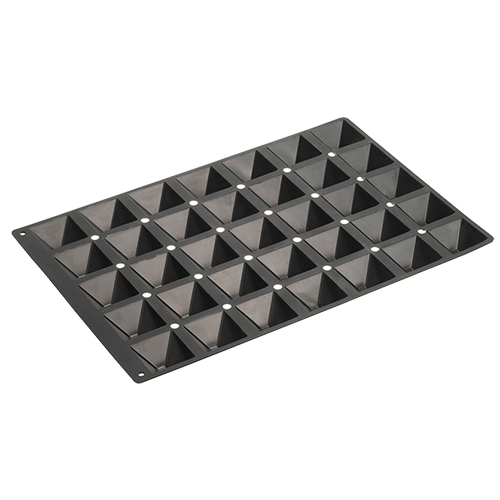 FlexiGastronomie Pyramide 35fach 60x40cm