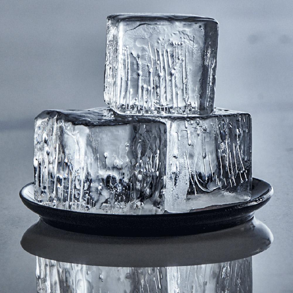 Lurch ICE FORMER Würfel 3x3 cm 00240705
