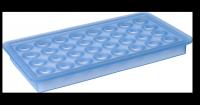 Vorschau: Eisformer Kugeln Ø20mm eisblau