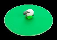 Vorschau: Mein Deckel Hoftiere Schaf