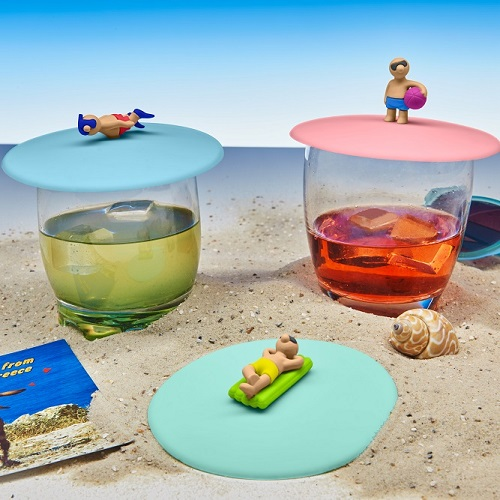 Mein Deckel Beach Boys 3er Set