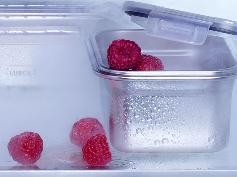 Lurch Lunchbox Safety - Auslaufsicher, vielseitig, sechs Größen