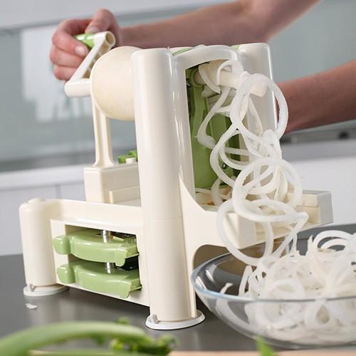 Spirali grün