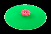 Vorschau: Mein Deckel Blume Blüte rosa