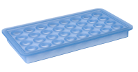 Vorschau: Eiswürfelbereiter Kugeln Ø20mm eisblau