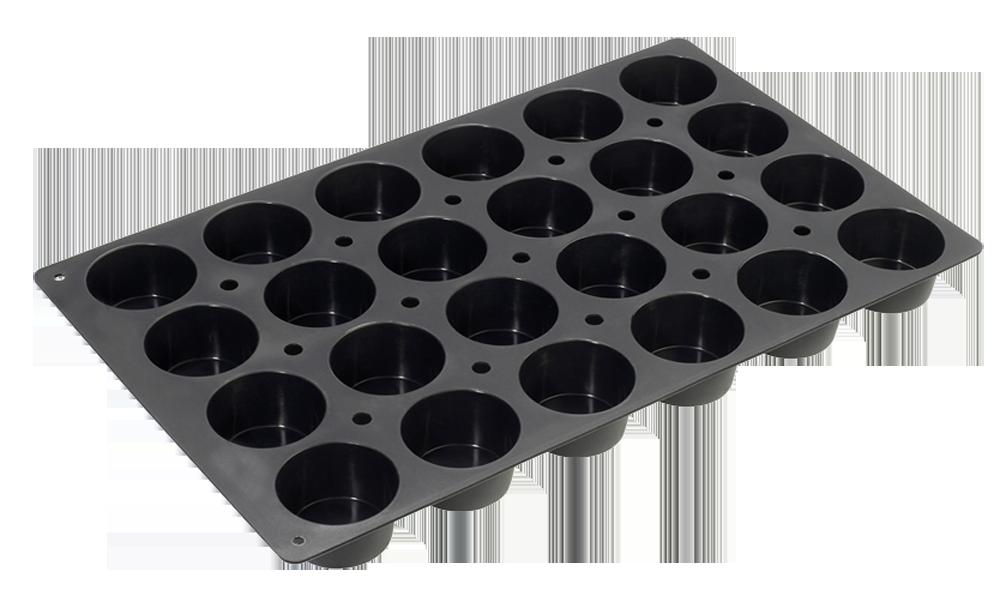 FlexiGastronomie Muffin 24fach 53x32,5cm