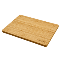 Vorschau: Bambusbrett klein 300x200x15mm