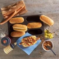 Vorschau: FlexiForm Hotdog Buns