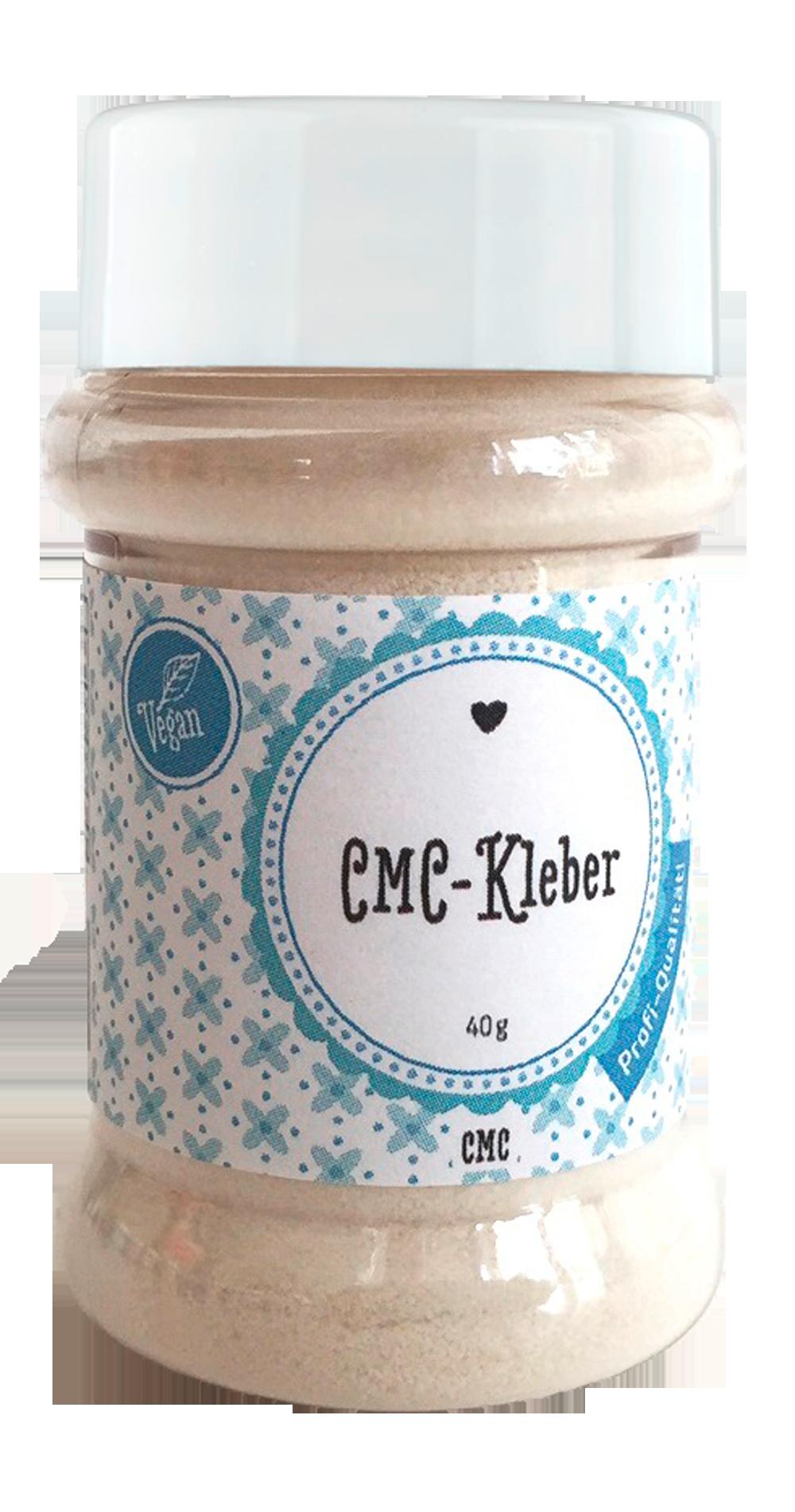 CMC-Kleber 40g Dose