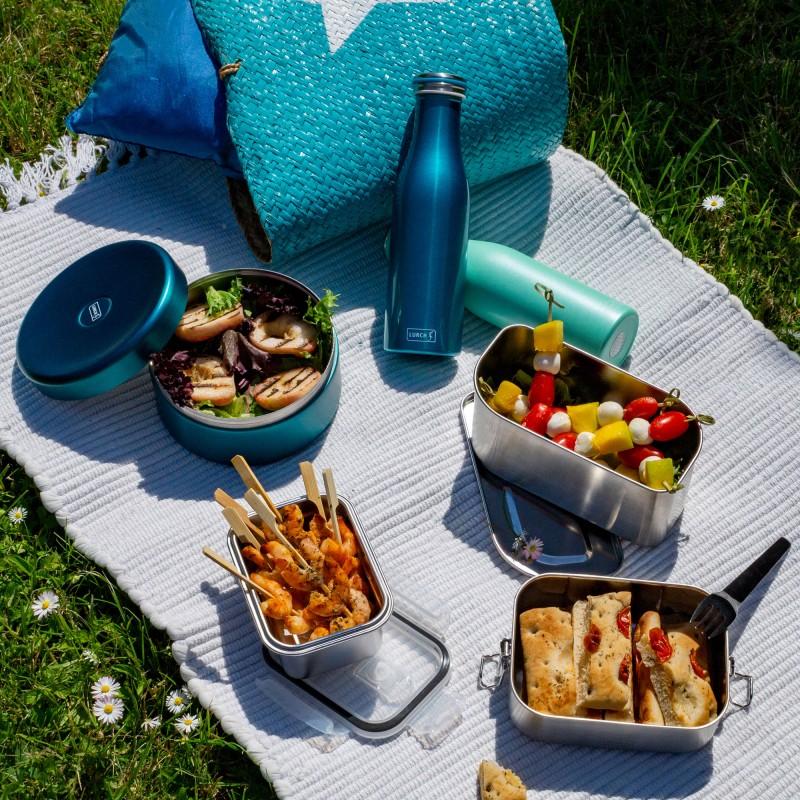 Picknickideen mit Freunden