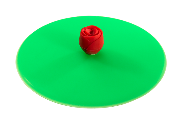 Mein Deckel Blume 3 Motive im Polybeutel