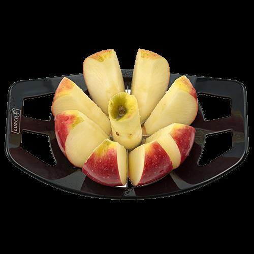 Apfelteiler schwarz