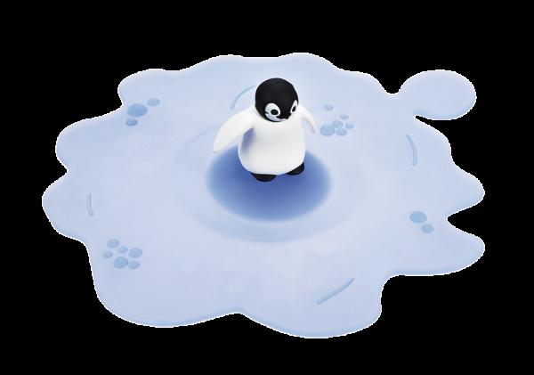 Mein Deckel Arctic Summer Pinguin