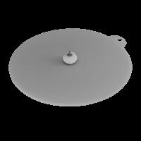Vorschau: Mein Deckel mittel Kürbis Ø210mm