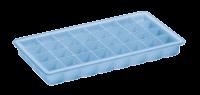 Vorschau: Eiswürfelbereiter Würfel Longdrink 2x2cm eisblau