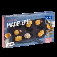 Vorschau: Flexiform Madeleine 9fach braun