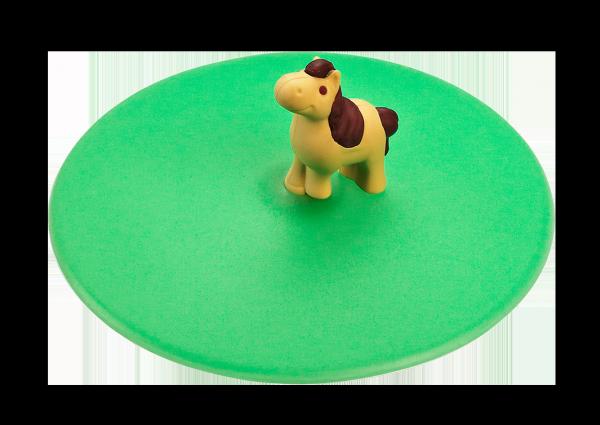 Mein Deckel Hoftiere Pony