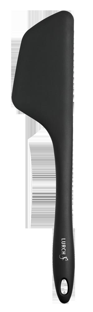 Black Tool Teigschaber Silikon 34cm