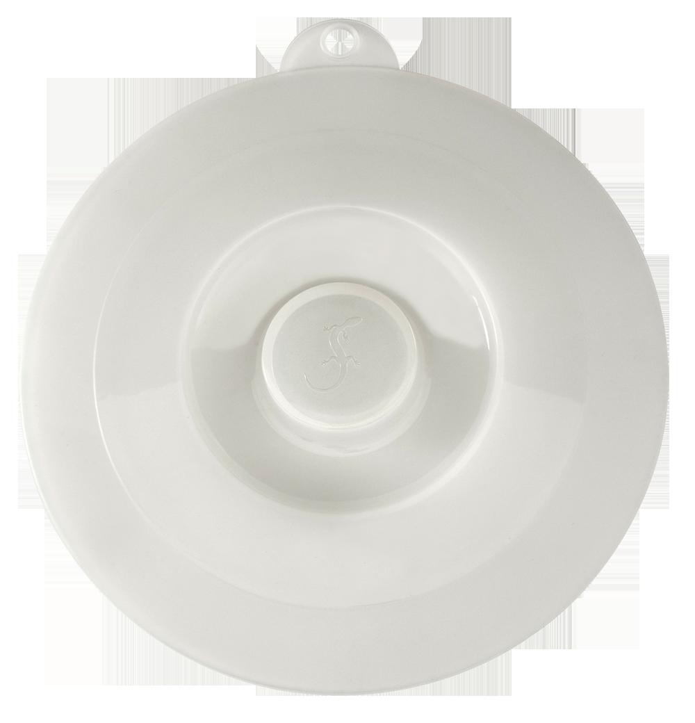 Deckel Universal mittel Ø210mm transparent