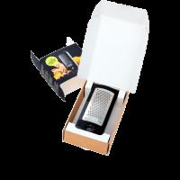 Vorschau: RazorTech Mini X-Reibe fein