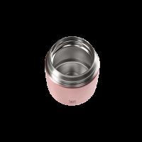 Vorschau: Thermo-Pot Edelstahl 480ml rosa-metallic